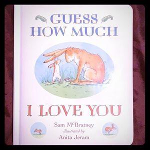 Children's Hardback Book